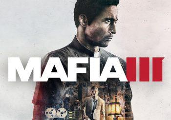 2K Announces Mafia III is Now Available