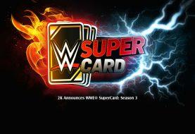 WWE SuperCard: Season 3