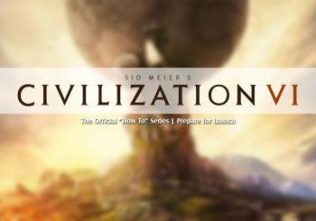 "Sid Meier's Civilization VI ""How to"" Video Series"