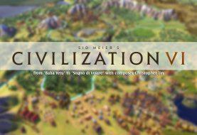 """Civilization VI: From """"Baba Yetu"""" to """"Sogno di Volare"""" with composer Christopher Tin"""