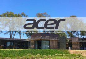 Acer #MyAcerHome Event Pushes Boundaries