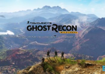 Get Into the Ghost Recon Wildlands Closed Beta with your Friends