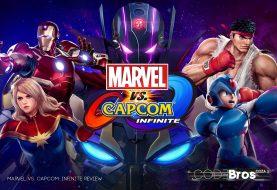 Marvel vs. Capcom Infinity Review