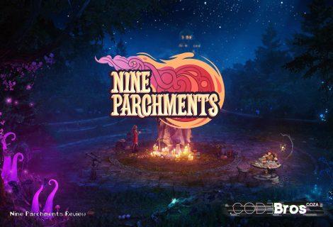 Nine Parchments Review