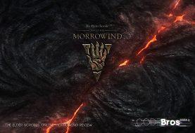 The Elder Scrolls Online: Morrowind Review