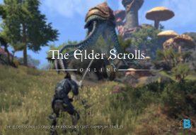 The Elder Scrolls Online: Morrowind Gameplay Trailer