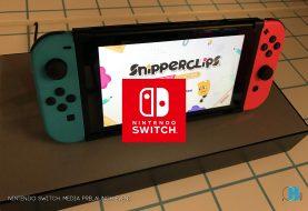 Nintendo Switch: Media Pre-Launch Event