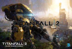 Titanfall 2: Colony Reborn