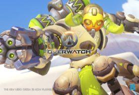 Overwatch: New Hero Orisa