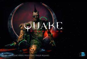 Quake Champions: Anarki Profile and Trailer Released