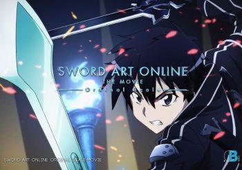 Sword Art Online: Ordinal Scale Movie
