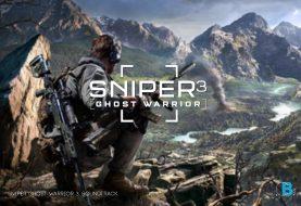 Sniper Ghost Warrior 3: Soundtrack