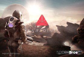 Farpoint PSVR Review
