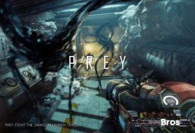 Prey: Fight The Invasion Launch Trailer