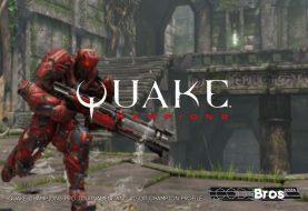 Quake Champions: Quake Champions Tournament and Visor Champion Profile