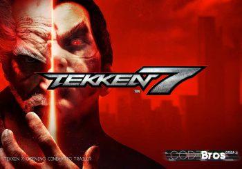 Tekken 7: Opening Cinematic Trailer