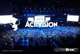 E3: Activision Reveal