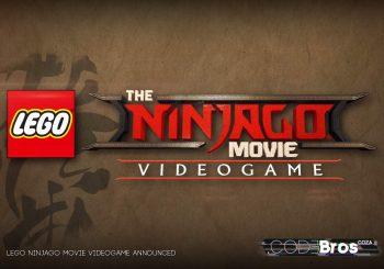 The Lego Ninjago Movie Videogame Announced