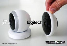 Logitech Announces Circle 2
