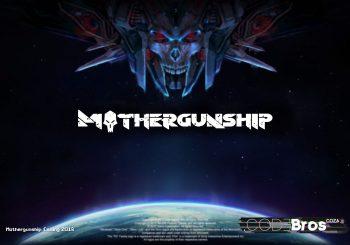 Mothergunship: Coming 2018