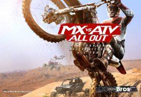 MX vs ATV: All Out Announced