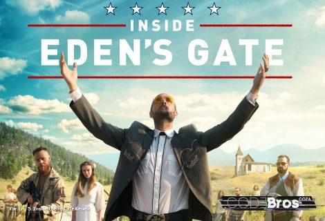 Far Cry 5: Inside Eden's Gate Review