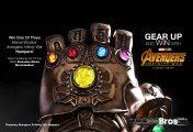 Giveaway: Avengers Infinity War Hampers