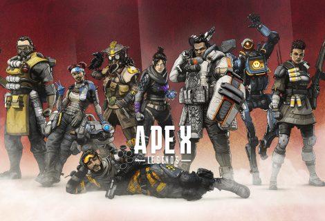 Apex Legends Tournament Registration