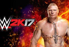 WWE 2K17's Universe Mode Revealed