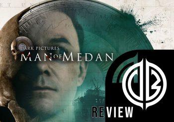 Man of Medan Review