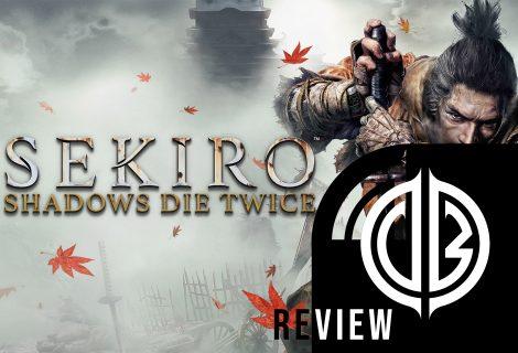 Sekiro: Shadows Die Twice Opinion-Piece Review