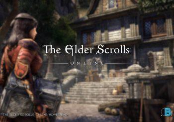The Elder Scrolls Online: Homestead