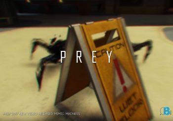 Prey: Mimic Madness