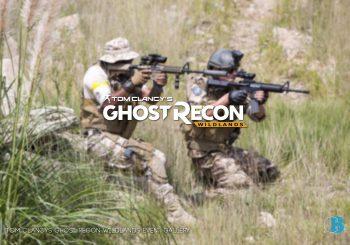 Ghost Recon: Wildlands Launch Event Image Gallery