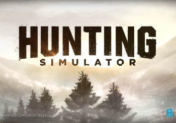 Hunting Simulator Revealed