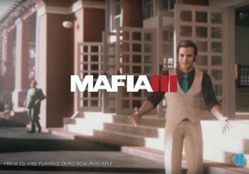Mafia III: Free Playable Demo Now Available
