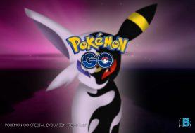 Pokemon Go: Special Evolution Item List