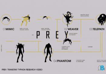 Prey: Typhon Research Video