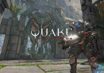 Quake Champions: Scalebearer Profile and Trailer Released