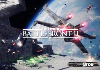 Star Wars Battlefront II gets a Worldwide Launch Date