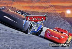 Cars 3 Details