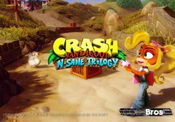 Crash Bandicoot N. Sane Trilogy: Coco Comes To Crash The Party