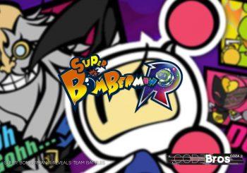 Super Bomberman R: Team Battle News