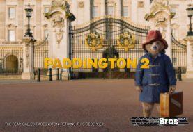 The Bear called Paddington returns this December!