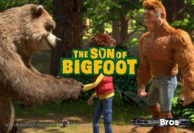 Son of Bigfoot Movie Details
