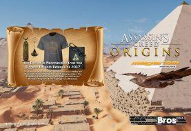 Assassin's Creed Origins Giveaway