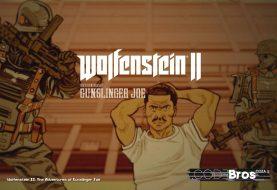 Wolfenstein II: The Adventures of Gunslinger Joe