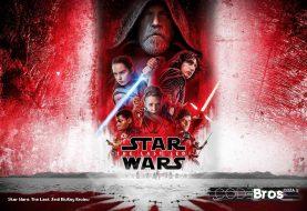 Star Wars: The Last Jedi BluRay Review