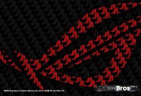 ASUS Republic of Gamers Announces Strix SCAR II and Hero II