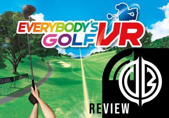 Everybody's Golf (PSVR) Review